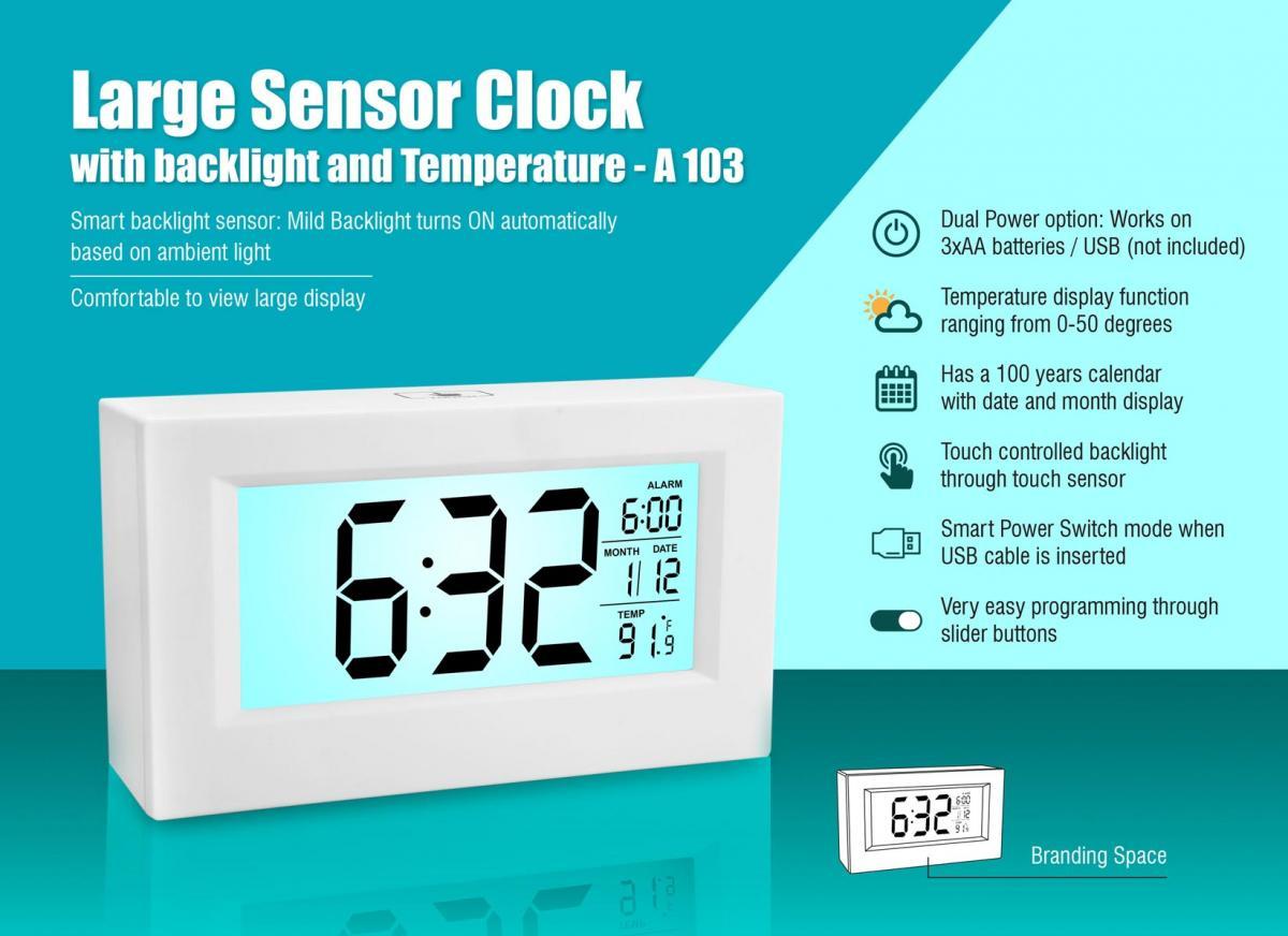 Table Clocks