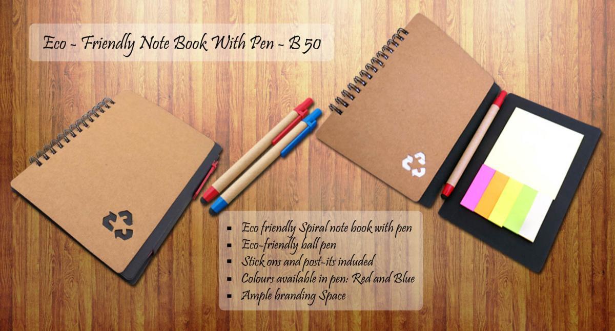 Sticky Note Pad
